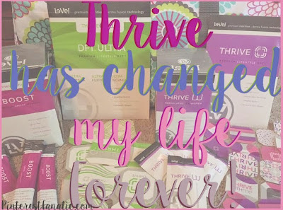 Le-vel Thrive, Chiari Malformation, Pain Relief, Weight Loss