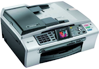 Brother MFC-465CN Driver Download