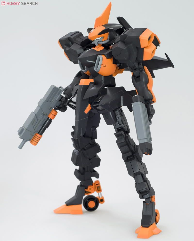 Amazing 32 Series Type 1 Gorai (Frame Arms)