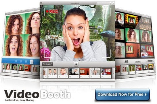 Video Booth Pro 2.5.7.8