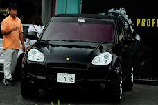 須賀様のRH955カイエンターボ 500HP A1