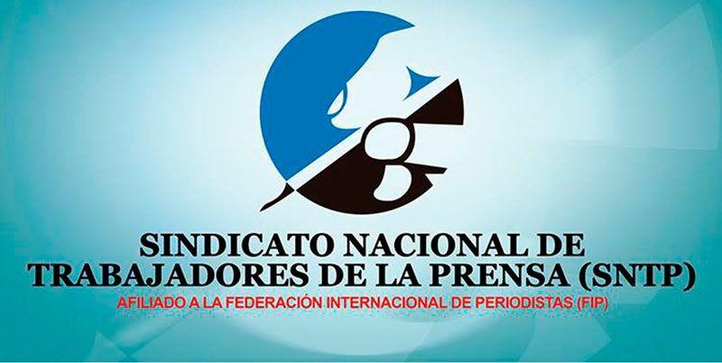 Sindicato Nacional Trabajadores Prensa