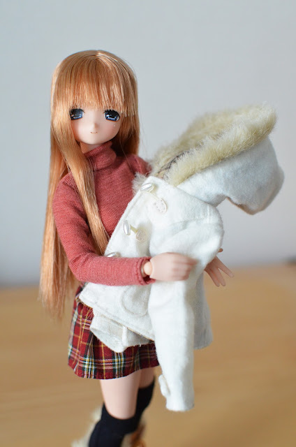 azone pureneemo ex cute mia winter vacation