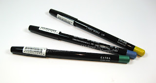 Labo Make-Up - Extra Color Pencils - descrizione