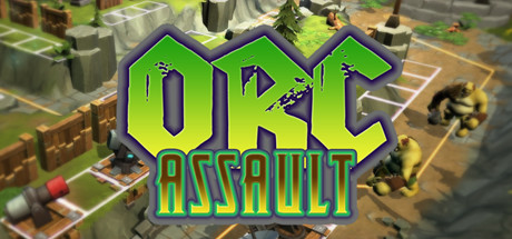 Orc Assault PC Game Free Download