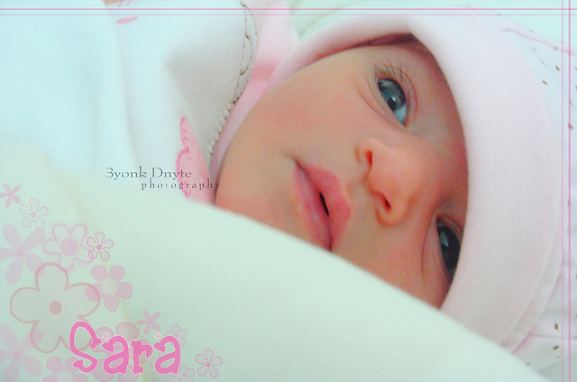 Really Cute Newborn Babies Picture