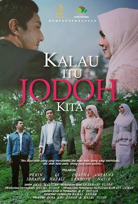 Drama Kalau itu Jodoh Kita TV Al Hijrah