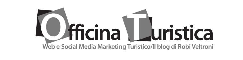 Officina Turistica | Web Marketing Turistico