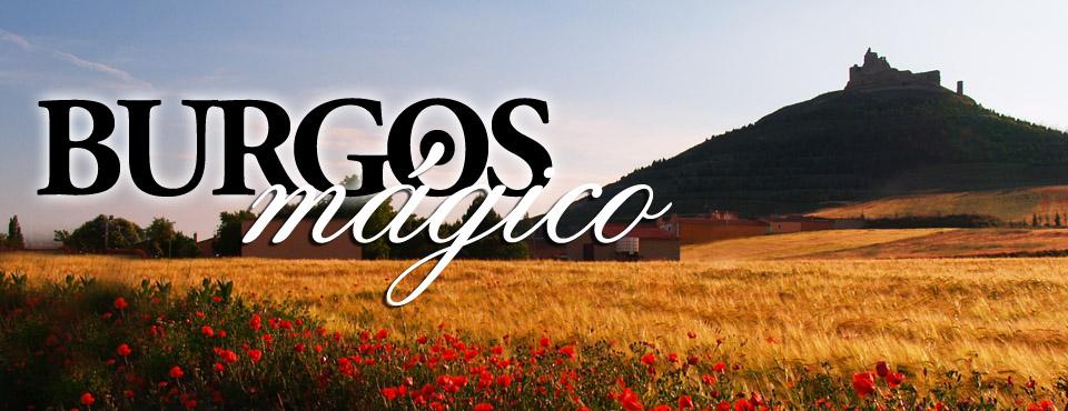 Burgos mágico