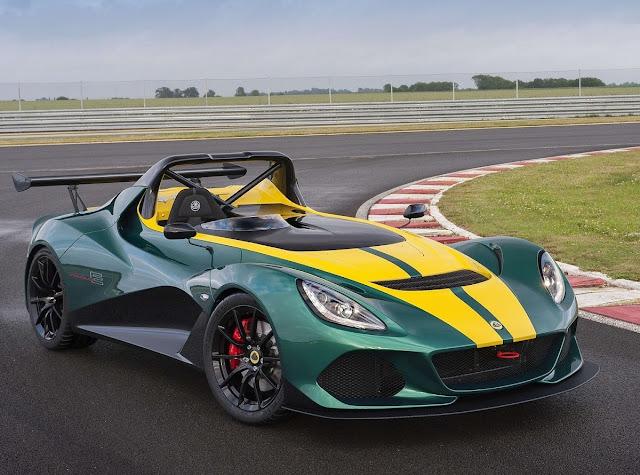 lotus 3 eleven racer teased at goodwood 2015 car reviews new car pictures for 2018 2019. Black Bedroom Furniture Sets. Home Design Ideas