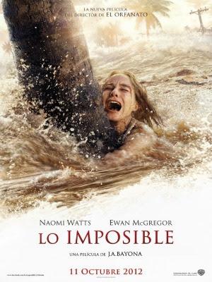 Thảm Họa Sóng Thần - The Impossible Vietsub - 2012