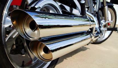 Tips Perawatan Knalpot Motor Agar Tidak Berkarat dan Bocor