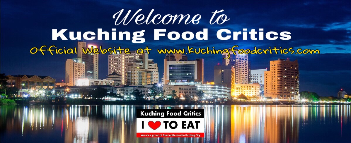 Kuching Food Critics