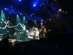 Scorpions, 9 iunie 2011, Blackout, Matthias Jabs, Rudolf Schenker, James Kottak si Klaus Meine