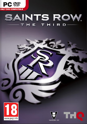 Download Saints Row The Third SKIDROW