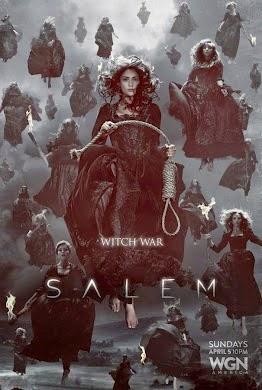 Salem Segunda Temporada