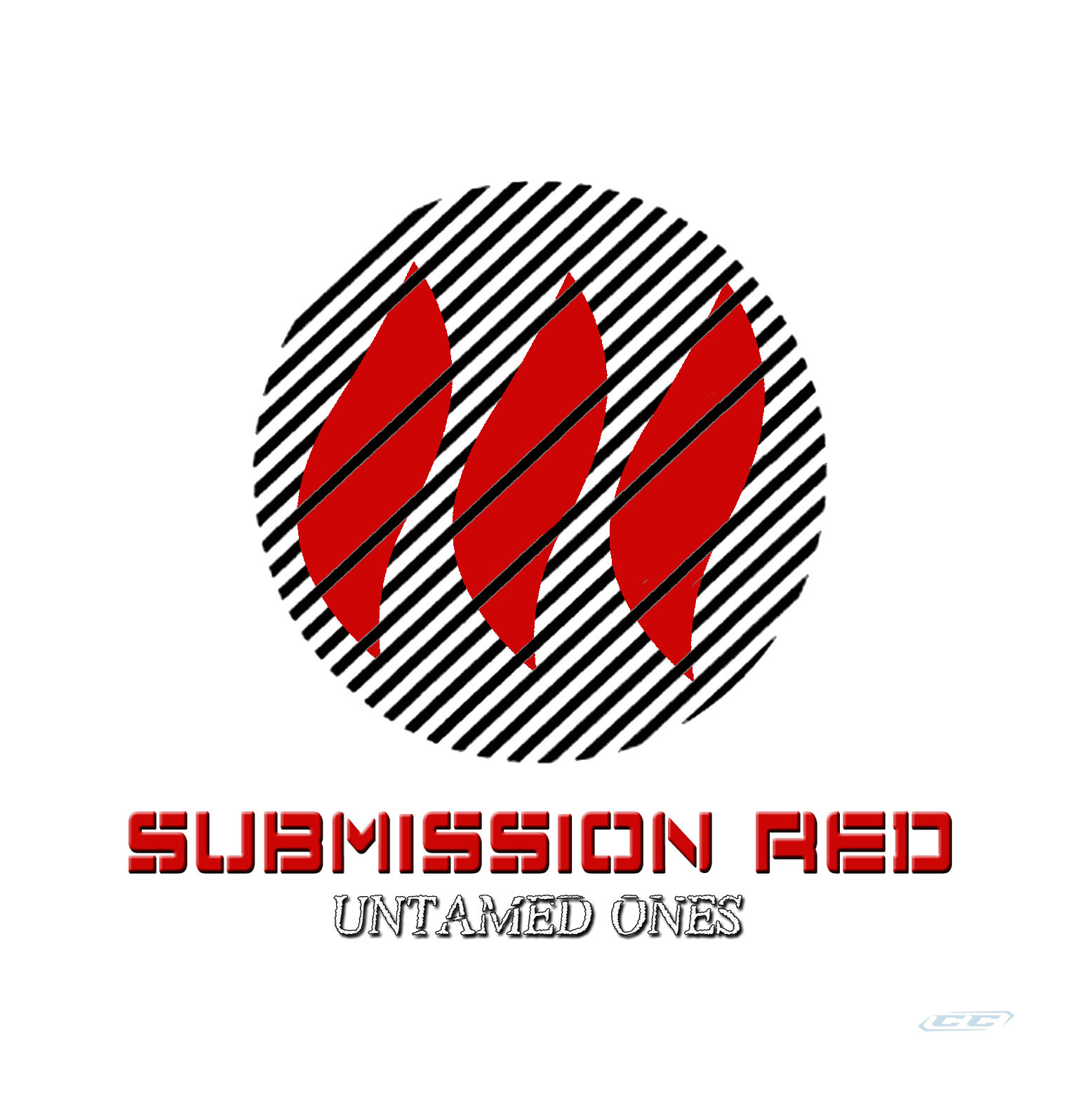 Submission Red - Untamed Ones 2012 English Christian Album Download
