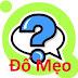 Những câu đố mẹo hay nhất - vui hài hước - Có đáp án lời giải [P1]