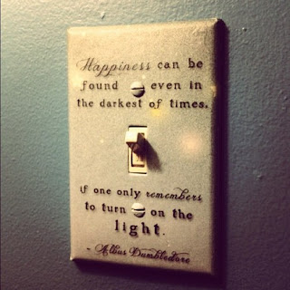 Inner Light Quotes