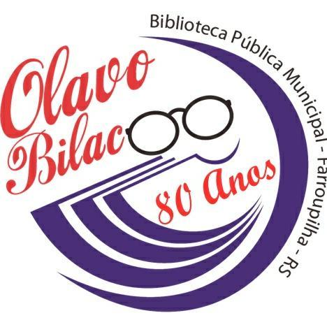 80 anos da Biblioteca Pública Municipal Olavo Bilac