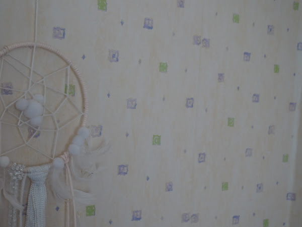 DIY Attrapes-Rêves / Dreamcatcher