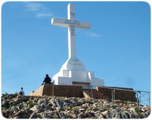 Medjugorje mybestales dove si trova medjugorje cartina for Arredo ingross 3 dove si trova