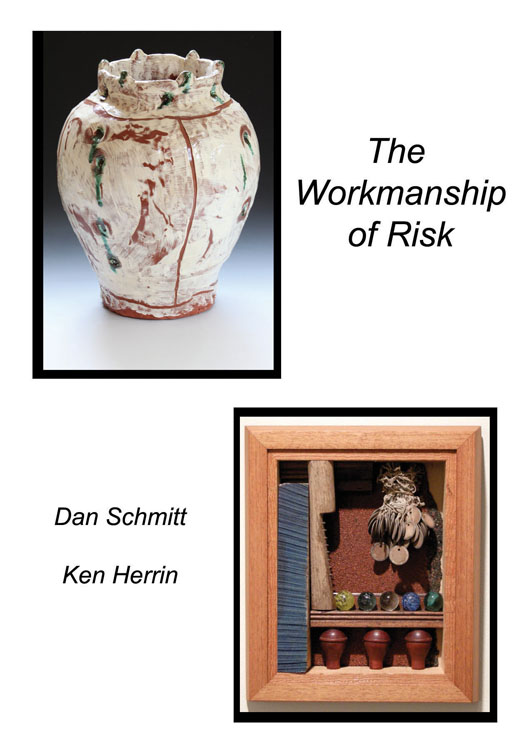 the workmanship of risk essay The scenarios for root cause analysis for the other industries involve the use of pareto analysis and fishbone diagrams  risk management bad workmanship.