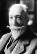 Anatole France (París, 16 de abril de 1844 - Saint-Cyr-sur-Loire, 12 de octubre de 1924)
