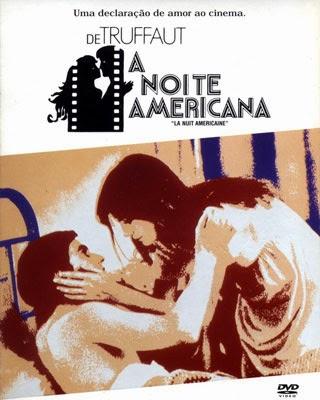 A Noite Americana - filme