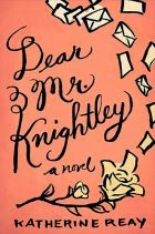 http://www.amazon.com/Dear-Mr-Knightley-Katherine-Reay/dp/140168968X/ref=sr_1_1?s=books&ie=UTF8&qid=1394924043&sr=1-1&keywords=dear+mr+knightley