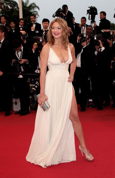 Virginie Efira Cannes 2012