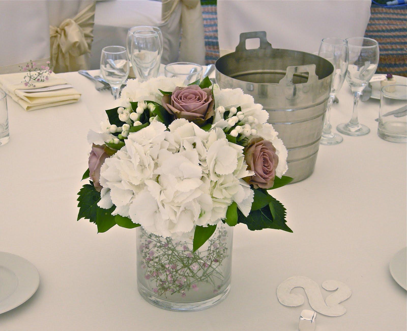 Wedding Flowers Blog: Elizabeth\'s vintage lace themed wedding ...