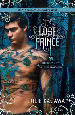 The Lost Prince by Julie Kagawa Review