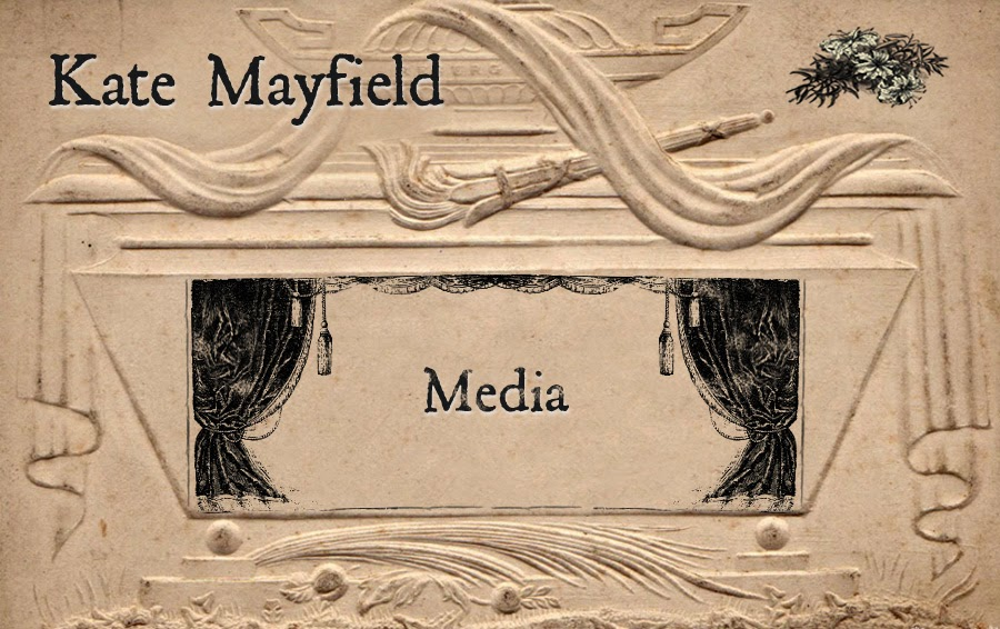 Kate Mayfield Media