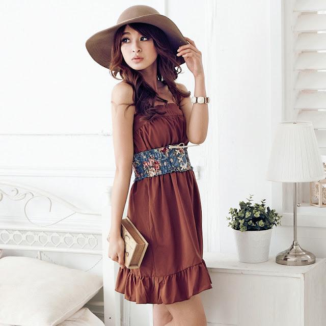 Cute Korean Style Clothing For Teenage Girls