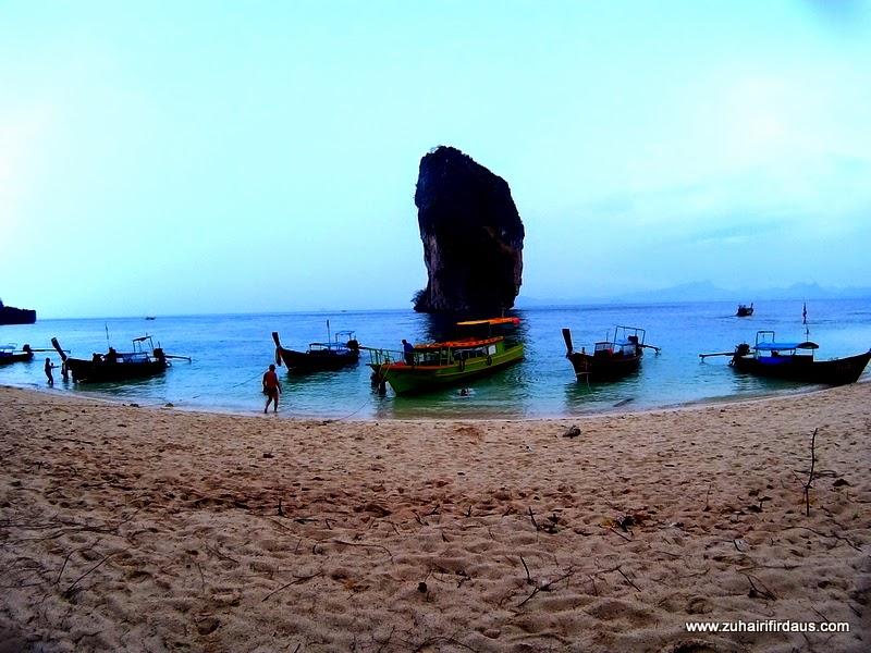 Persiapan Yang Perlu Sebelum Bercuti Ke Krabi Thailand Backpacker