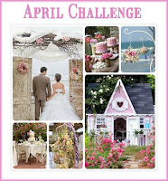 April Challenge -  Photo Inspiration Collage