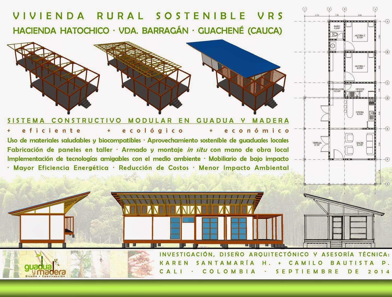 Guadua y madera dise o y construcci n proyectos for Diseno de kioscos en madera