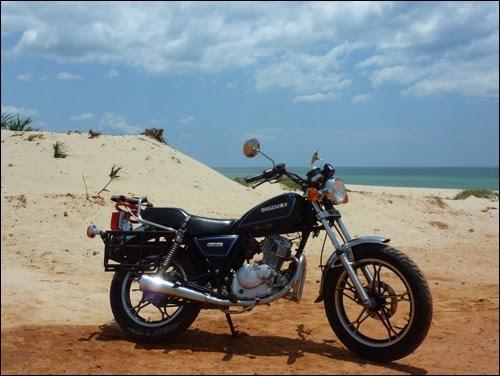 Tuyệt chiêu sửa xe máy nhanh trên đường khi bị hỏng
