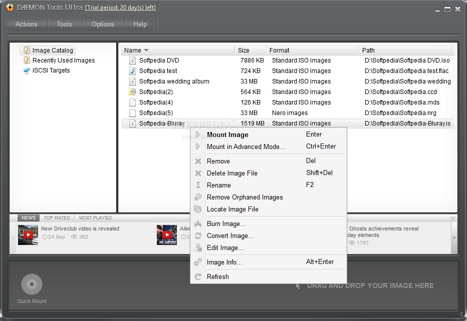 DAEMON Tools Ultra 3 download