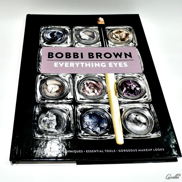 Everything Eyes Bobbi Brown