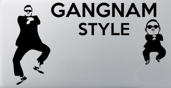 Gangnam Style - මෙහෙමත් නැටිල්ලක්