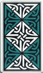 De Tarot van de Druïden