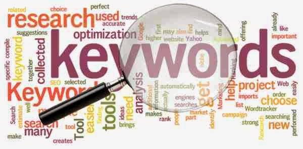 Keyword Internet Marketing Tool
