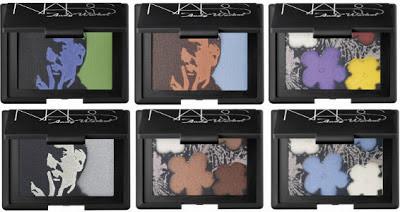 Nars Andy Warhol