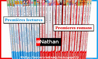 http://lesmercredisdejulie.blogspot.fr/p/premieres-lectures-nathan.html