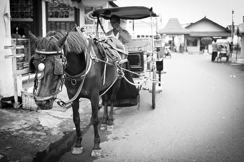 transportasi tradisional indonesia