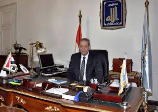 الاستاذ _الدكتور _الهلالي_ الشربيني , وزير التربية والتعليم,وزير التعليم الفنى