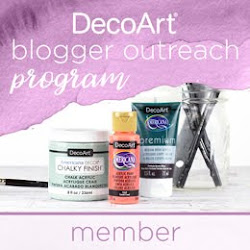 Deco Art Blogger Outreach Program