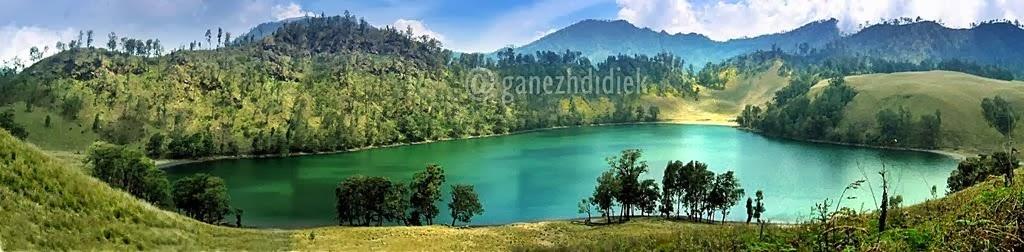 Ranukumbolo Lake